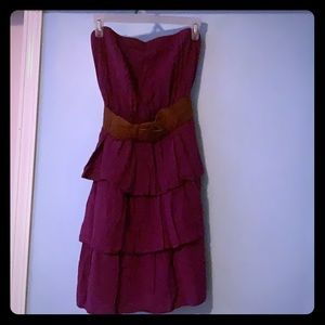 Dresses & Skirts - Beautiful purple dress
